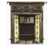 dating cast iron fireplaces Cast iron fireplaces from carron a vast array of gas & solid fuel combinations fireplaces and inserts, complimented with beautifully range of cast iron and wooden surrounds.